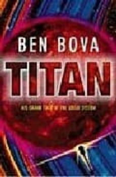 TITAN - BEN BOVA   Triangledh.org