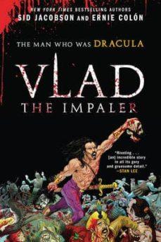 vlad the impaler-sid jacobson-9780452296572