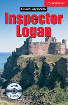 Descargar INSPECTOR LOGAN gratis pdf - leer online