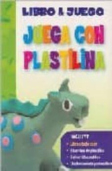 Permacultivo.es Juega Con Plastilina: Libro &Amp; Juego Image