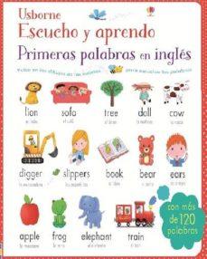 Trailab.it Escucho Y Aprendo-primeras Palabras En Ingles Image