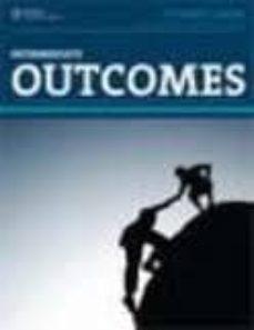 Descargar OUTCOMES INTERMEDIATE EJERCICIOS + KEY + CD gratis pdf - leer online