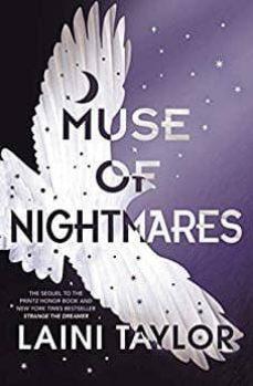Ebooks para joomla descarga gratuita MUSE OF NIGHTMARES (BOOK 2) FB2 CHM MOBI 9781444789072 in Spanish
