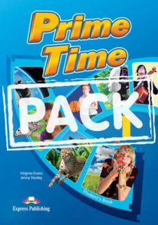 Descargar libro en ingles gratis PRIME TIME 1 STUDENT S BOOK (WITH IEBOOK) (INTERNATIONAL) 9781471503672 de  en español PDB