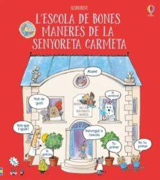 Permacultivo.es L Escola De Bones Maneres De La Senyoreta Carmeta Image