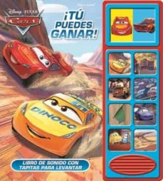 cars, levanta y escucha-9781503736672