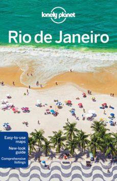 rio de janeiro (inglés) city guide (9th ed.) lonely planet-regis st. louis-9781743217672