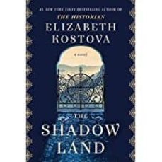Libros textiles gratis descargar pdf THE SHADOW LAND RTF DJVU iBook