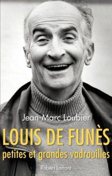 louis de funès (ebook)-jean-marc loubier-9782221145272