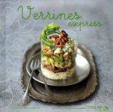 verrines express - variations gourmances (ebook)-sylvie girard lagorce-9782263051272