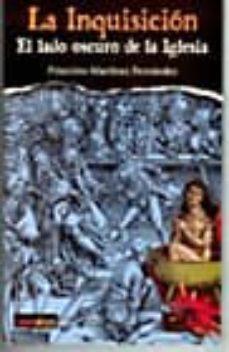 Permacultivo.es La Inquisicion, El Lado Oscuro De La Iglesia Image
