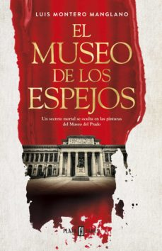 Descarga gratuita de Amazon book downloader EL MUSEO DE LOS ESPEJOS