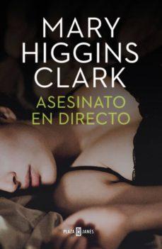 asesinato en directo (bajo sospecha 1) (ebook)-mary higgins clark-9788401343872