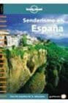 Curiouscongress.es Senderismo En España (Lonely Planet) (2ª Ed.) Image