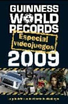 Titantitan.mx Guinness World Records 2009: Especial Videojuegos Image