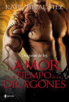 Followusmedia.es El Amor En El Tiempo De Los Dragones (Dragones De Luz, Nº 1) Image