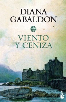 Descargar ebooks a ipad desde amazon VIENTO Y CENIZA (SAGA OUTLANDER 6)