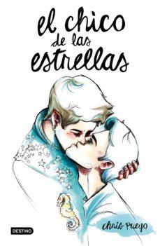 Descargar libros en ipad mini EL CHICO DE LAS ESTRELLAS 9788408146872 PDF