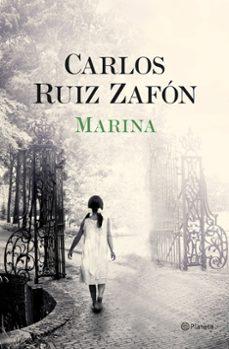 Libros con descargas gratuitas en pdf. MARINA