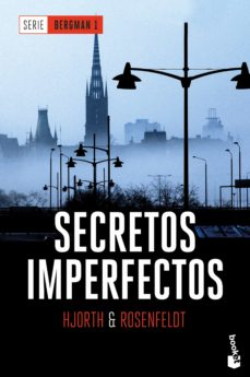 secretos imperfectos (serie bergman i)-michael hjorth-hans rosenfeldt-9788408170372