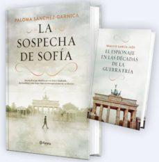 Libros electrónicos gratuitos descargables en pdf PACK TC LA SOSPECHA DE SOFÍA + EL ESPIONAJE EN LAS DECADAS DE LA GUERRA FRÍA