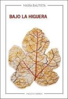 Descargar audiolibros gratis en el Reino Unido BAJO LA HIGUERA