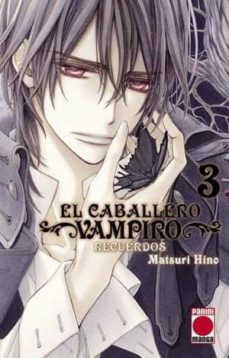 Permacultivo.es El Caballero Vampiro 3 Image