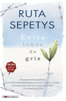Libros en ingles descarga pdf gratis ENTRE TONOS DE GRIS iBook PDF de RUTA SEPETYS en español