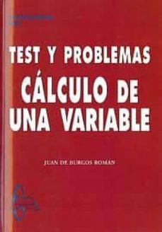Eldeportedealbacete.es Test Y Problemas De Calculo De Una Variable Image