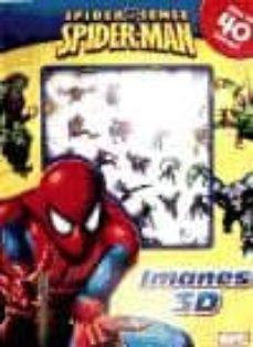 Valentifaineros20015.es Imanes 3d Spiderman Image