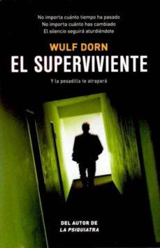 Descarga gratis la guía telefónica EL SUPERVIVIENTE in Spanish