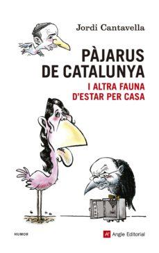 Eldeportedealbacete.es Pajarus De Catalunya I Altra Fauna D Estar Per Casa Image