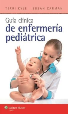 Descargar libros electrónicos gratis en google GUIA CLINICA DE ENFERMERIA PEDIATRICA (Literatura española)