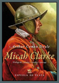 micah clarke-arthur conan doyle-9788416034772