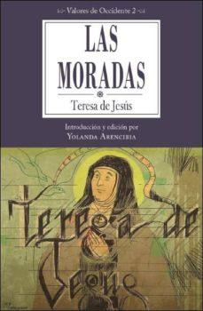 las moradas-santa teresa de jesus-9788416128372