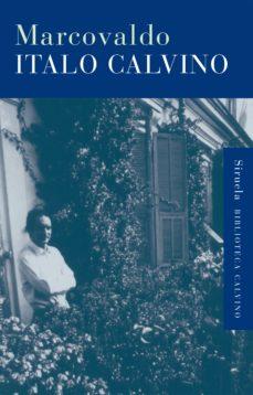 Descarga de libros electrónicos de reddit: MARCOVALDO (Literatura española)  9788416208272