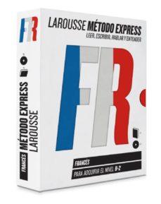 metodo express frances-9788416368372