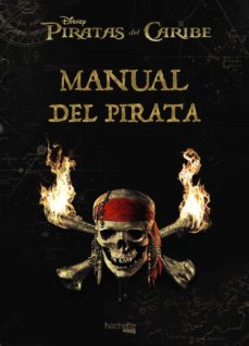 Costosdelaimpunidad.mx Manual Del Pirata: Piratas Del Caribe Image