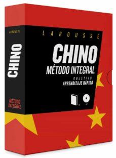 Descarga gratuita de libros electrónicos para móviles. CHINO: METODO INTEGRAL (2ª ED.) (Spanish Edition) de