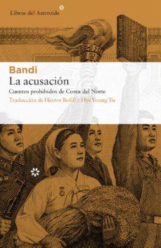 Viamistica.es La Acusacion Image