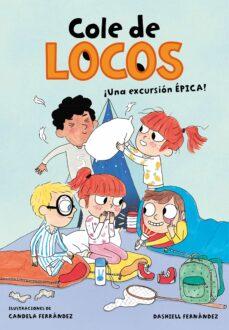 Curiouscongress.es Una Excursión Epica (Cole De Locos 2) Image