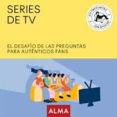 Chapultepecuno.mx Series De Tv. El Desafio De Las Preguntas Para Autenticos Fans Image