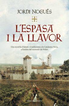 l'espasa i la llavor (ebook)-jordi nogues-9788417627072