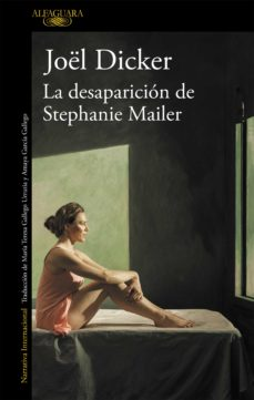 Descarga gratuita de epub books zip LA DESAPARICIÓN DE STEPHANIE MAILER in Spanish