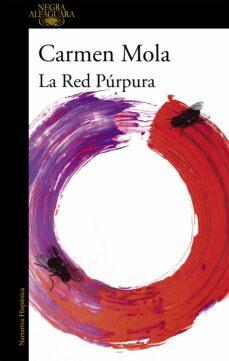 Libros gratis para descargar al ipad. LA RED PÚRPURA DJVU PDF FB2