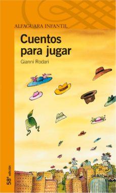 Permacultivo.es Cuentos Para Jugar (3ª Ed.) Image