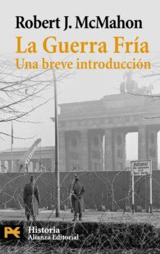 Mrnice.mx La Guerra Fria: Una Breve Introduccion Image