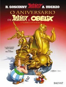 asterix. 50 aniversario (galego)-9788421683972