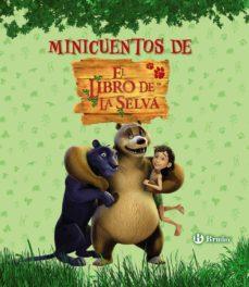 Javiercoterillo.es Minicuentos Libro De La Selva Image