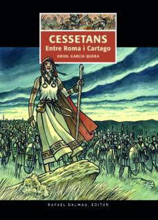 Descarga gratuita de Google books downloader. CESSETANS: ENTRE ROMA I CARTAGO